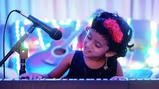 Kulebagavali.#small girl .# nice song..# everyone must watch