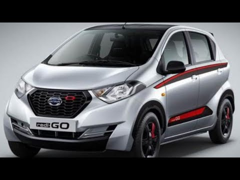 Nissan Datsun Redi go Limited Edition real review interior and exterior features and price