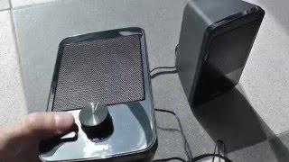Компьютерная  акустика Sven 312 обзор