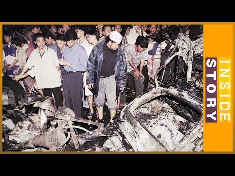 Is ISIL expanding in Southeast Asia? | Inside Story