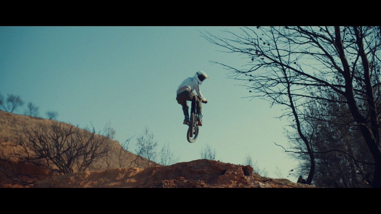 Freerider video thumbnail