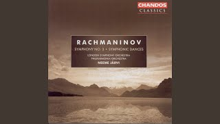 Symphonic Dances, Op. 45: III. Lento assai - Allegro vivace - Lento assai - Come prima -...