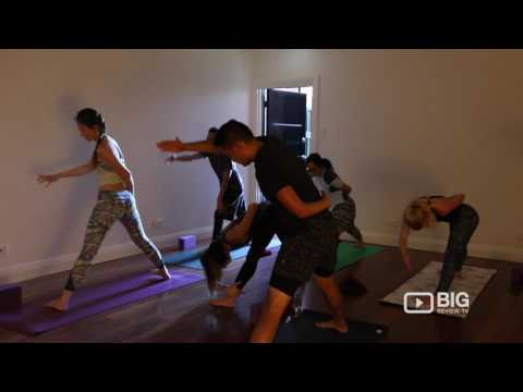Bodyscape Yoga, A Yoga Studio In Perth For Yoga Classes Or For Yoga Workout