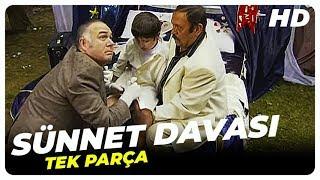 Sünnet Davası | Türk Komedi Filmi Tek Parça (HD)