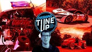 TuneUp - June 2019 (Week 2): Honda's Mean Mower V2, Supercar Rallies, and a TBG Champ's LS-swap!