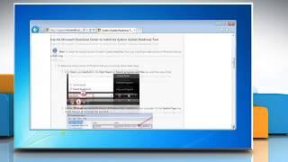 [Fixed] Windows® 7 Update Error 800B0100