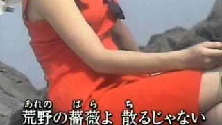 歌手:石原裕次郎 作詞:萩原四朗 作曲:上原賢六.