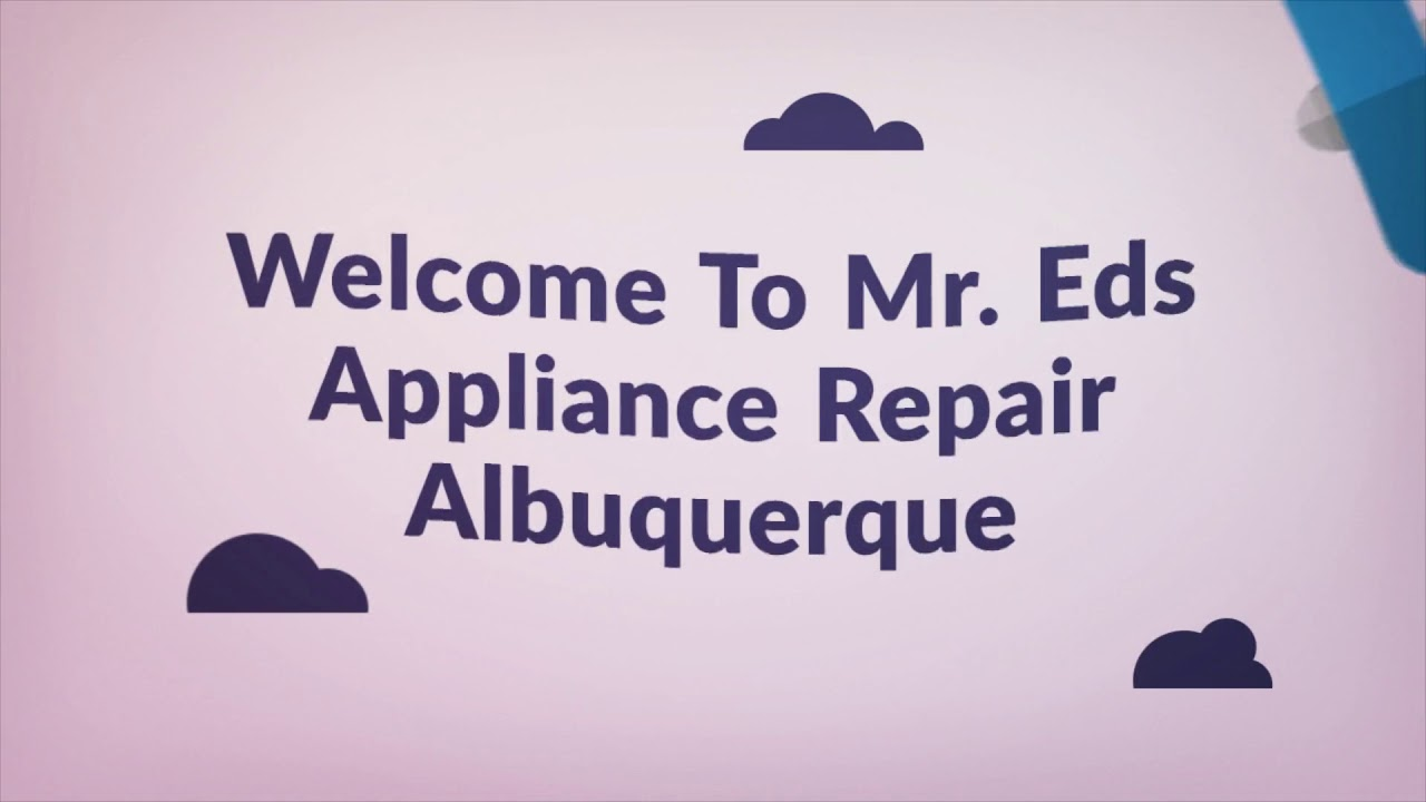 Fridge Repair in Albuquerque NM by Mr. Eds Appliance