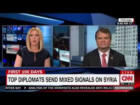 Quigley: Congress Has a Constitutional Responsibility to Vote on AUMF