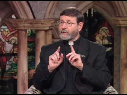 Pray! : EWTN live: Dr  Scott Hahn-Signs of Life
