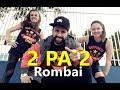 Download 2 PA´ 2   Rombai L Zumba® L Choreography L CIa Art Dance MP3