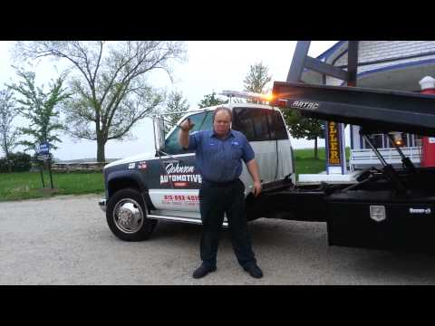 815-692-4015 Auto repair, towing, Hertz rent a car Odell, Illinois 60460