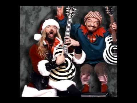 Zakk Wylde - Hell Ain't A Bad Place To Be