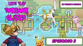 Pokemon Glazed #3 Un posto di lusso!