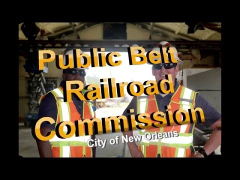 Public Belt Railroad Commission of New Orleans Spray Foam Metal Building
