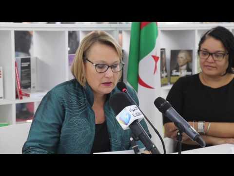 Opening Statement of Ambassador Joan A  Polaschik