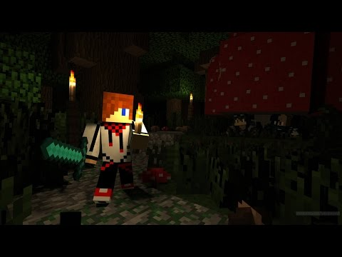[Minecraft] Trouble in mineville #2 Jsem Agent! :3 Cz/Sk