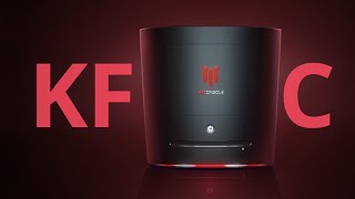 Should you Buy the KFC Console?