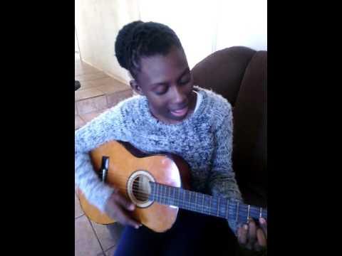 Thando (Naima Kay) by Olebogeng Kgari