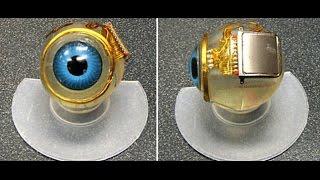 Eye transplant ... maybe new record? - VLOG 43
