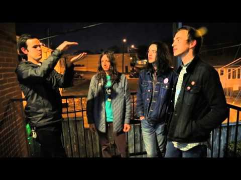 Soundcheck: Sun Seeker Live At Grimey's