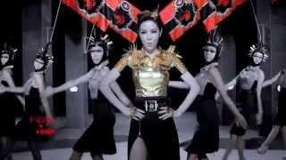 謝金燕官方HD「要發達」發達舞曲MV大首播 Jeannie Hsieh