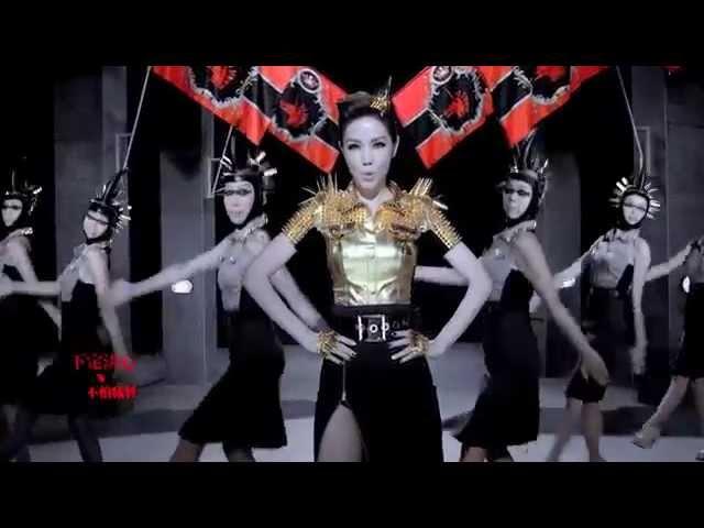 謝金燕 Jeannie Hsieh 發達舞曲 「要發達」官方HD MV大首播