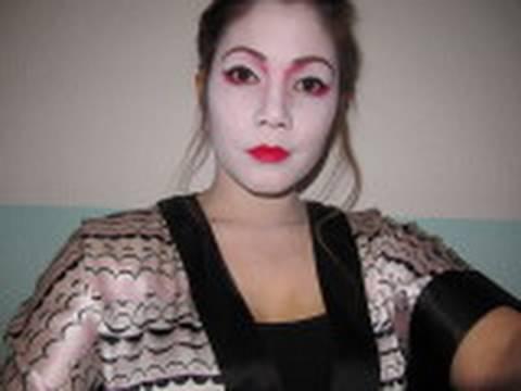 HäSsliche Asiatin