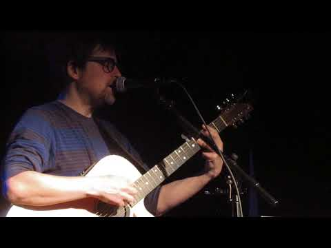 Rivers Cuomo - Falling For You @ Beat Kitchen in Chicago 4/10/2018