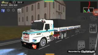 Grand truck simulador skin scania 113 top