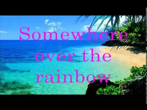 Over the Rainbow (instrumental)