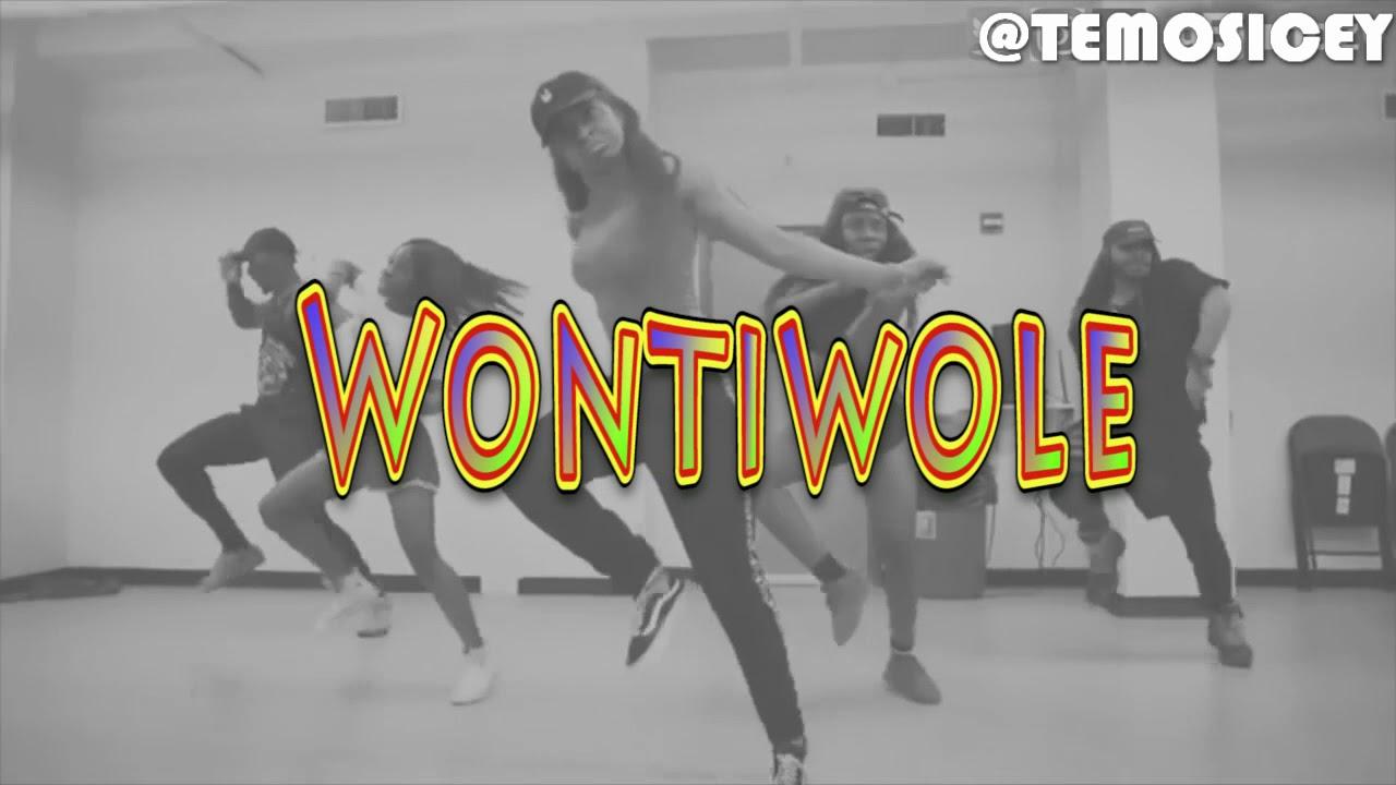 Temos Icey - UPDATE (Lyrics Video) Starring Tiwa Savage, Basket Mouth,Akpororo, Reminisce, Olamide..
