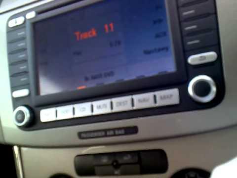 Ogromnie VW PASSAT B6 CAR AUDIO TEST - YouTube NO64