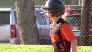 Quinn Big Dogs Baseball Highlights 2016