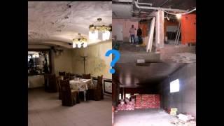 видео проектирование ресторанов