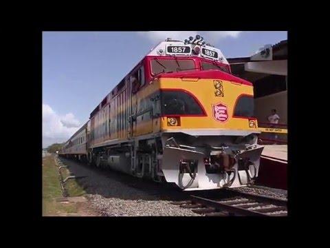 Panama, histoires d'identité