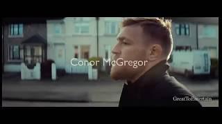 Conor Mcgregor - faded