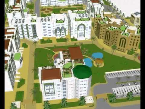 Sustainable Campus