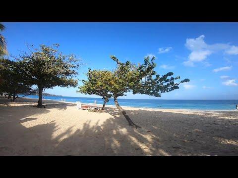 Coyaba Beach Resort Grenada Walk Around Tour