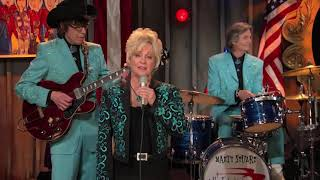 Connie Smith - A Million and One (Official Video)