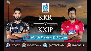 Watch Now : KKR vs Punjab #CricGully | KKR vs KXIP Live Cricket Discussion
