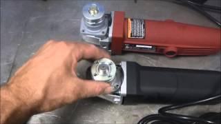 harbor freight grinder comparison