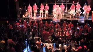O Amanha - Carnaval Transatlantico
