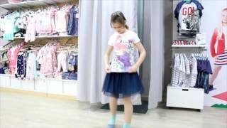 Новая коллекция детской одежды COCCODRILLO