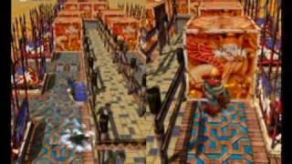 sonic adventure 2 battle shooting battle deck race pyramid race tails vs eggman