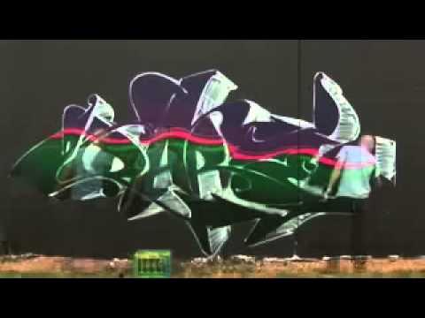 grafity keren