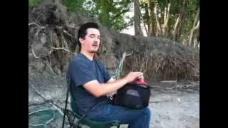 Red River Fishing - Catfishing in North Dakota