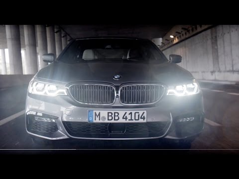 The all new BMW 5 Series (G30) - All you need to know!