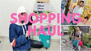 SHOPPING HAUL • Ludhiana Shopping Haul • Family Shopping Haul • Cheap Price Shopping • Mister Bagga