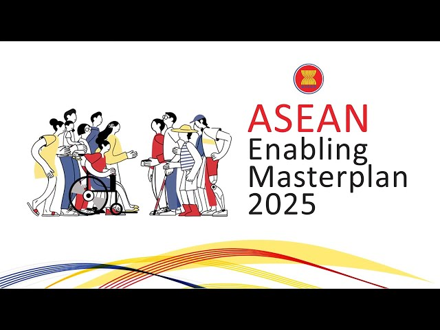 Socialization of ASEAN Enabling Masterplan 2025 (ADF-IFES)